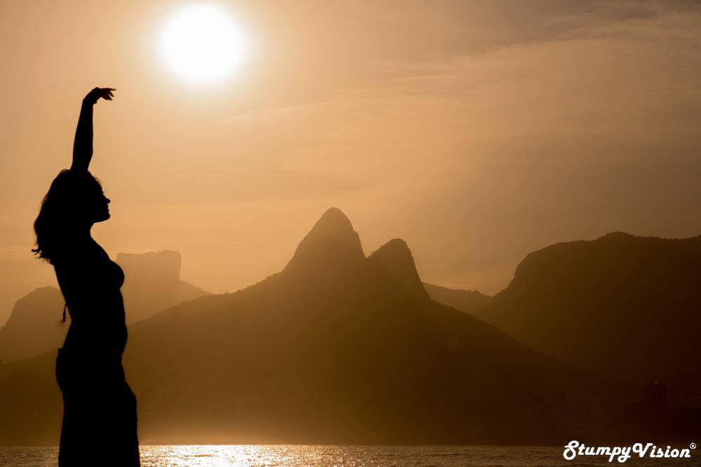 Tchau Rio, until next time.
