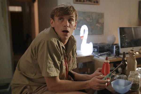 <b>TRAVIS JEFFERY<br>04:</b> Little Sharehouse Of Horrors
