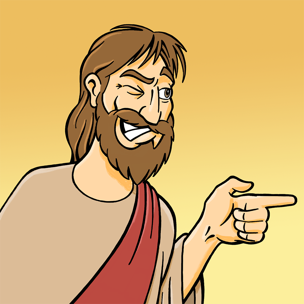 """Reformed Theology Unchurching: A comic aimed at teaching """"Why Christians Don't Need to go to Church.""""  Calvinism"""