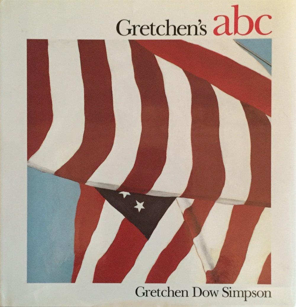 Gretchen Dow Simpson