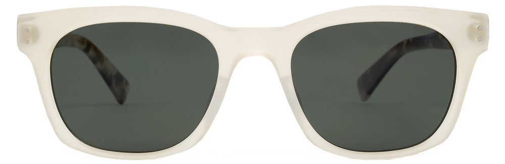 Matte Antique Glass (Polarized)