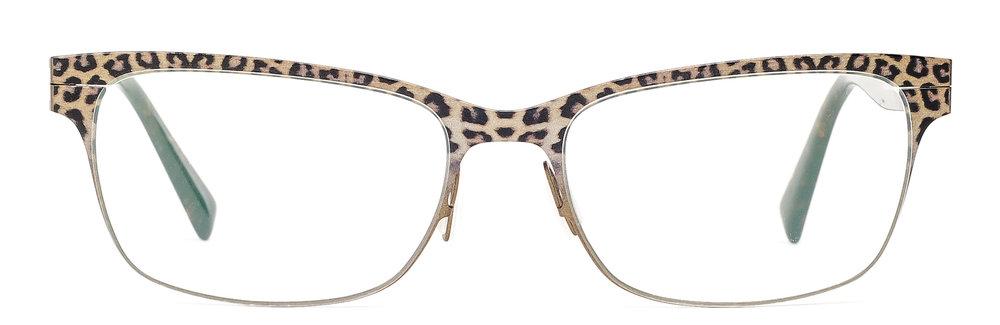Leopard Gradient