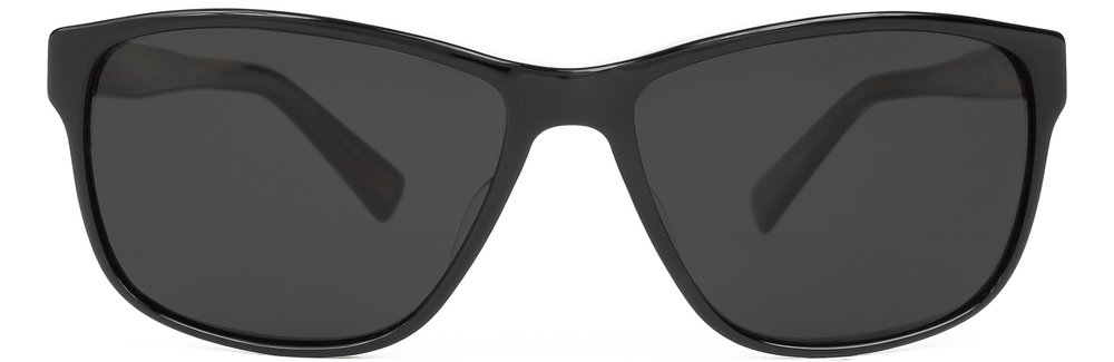 Black/Tort (Polarized)