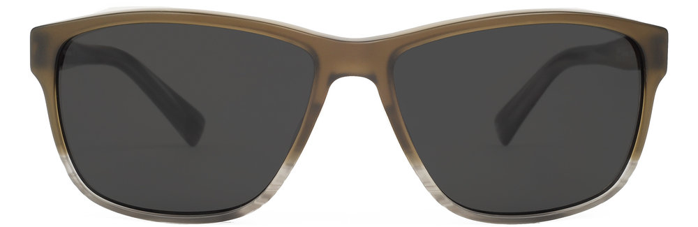 Olive Gradient (Polarized)