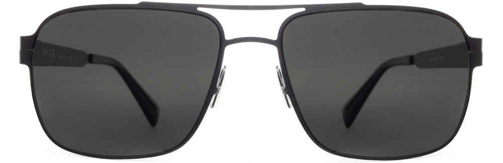 Charcoal Gun Polarized