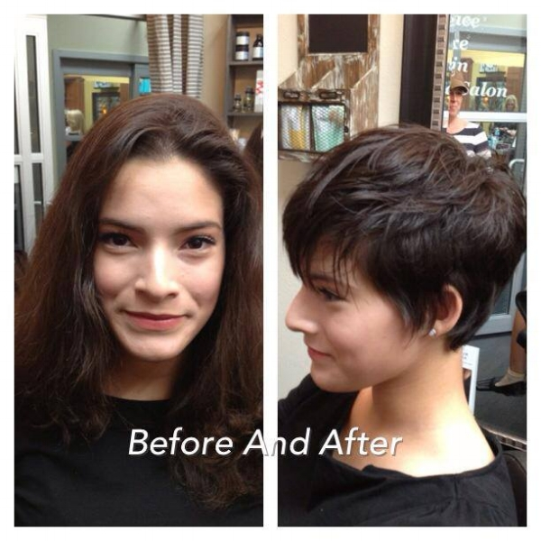 Great Cut Great Style - GLR in Santa Clarita
