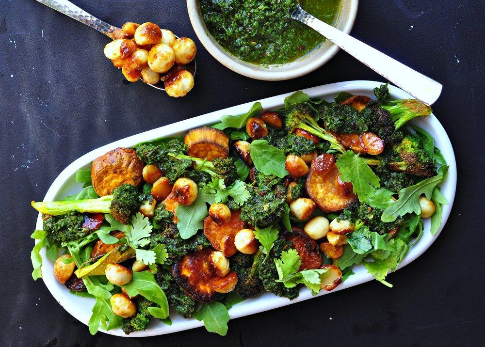 Macadamia nut salad.jpg