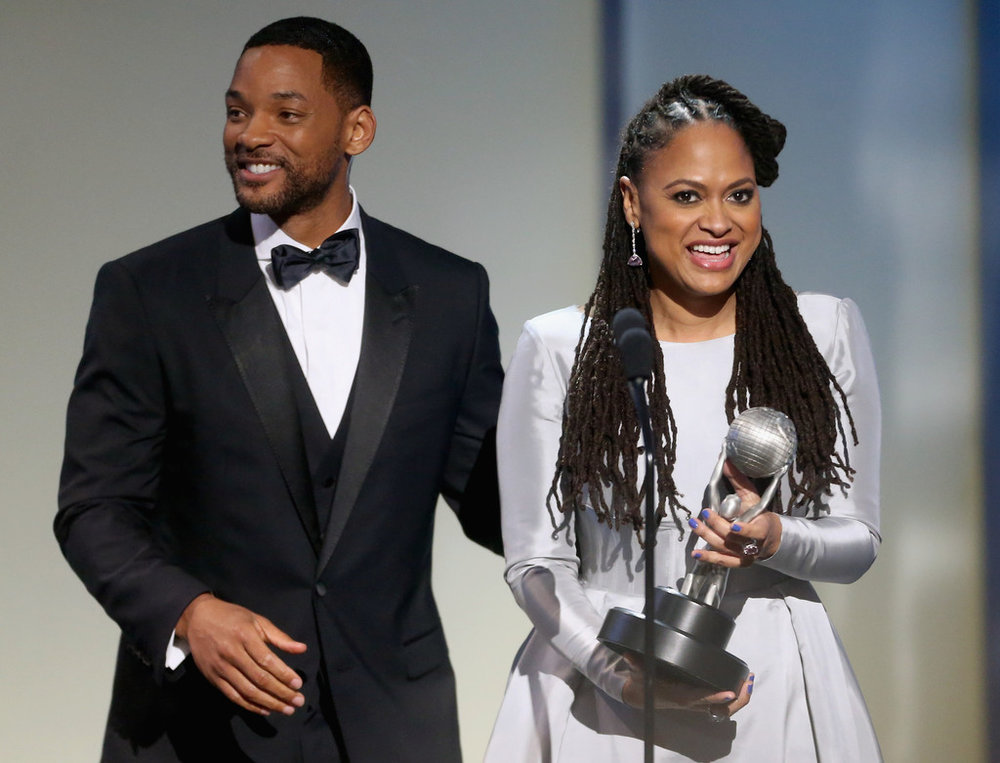 """Leatherwood's styles have been featured on such high profile acts as Ava Duvernay (""""Selma"""" director), megastar Will Smith. You can see more styles here."""