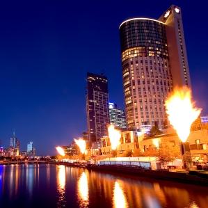 City -