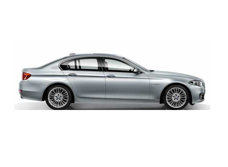 Sedan Luxury - BMW 5 SeriesRecommended: 3 x Passengers, 2 x LuggageCapacity: 4 x Passengers, 2 x LuggageOverflow vehicles - Audi A6, Mercedes E-Class or similar