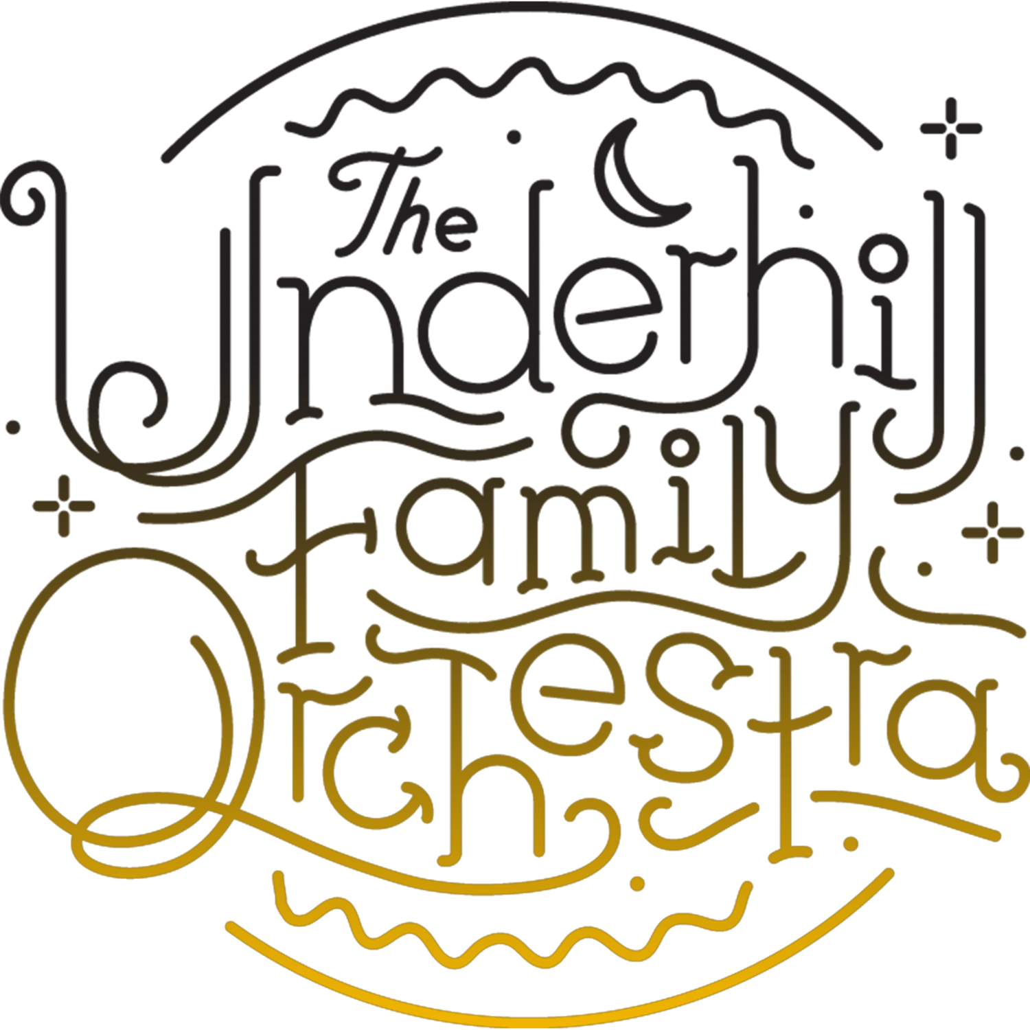 The Underhill Family Orchestra