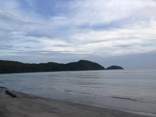 jao lao beach, Chanthaburi, Thailand