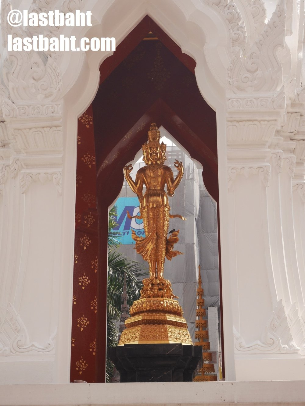 God of Love Shrine, Bangkok