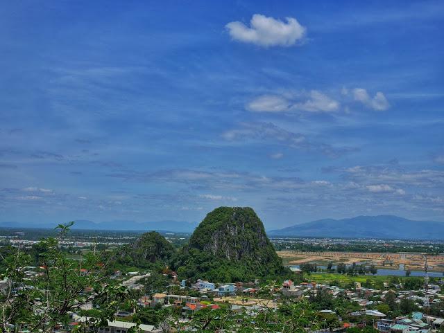 Marble Mountains, Da Nang, Vietnam