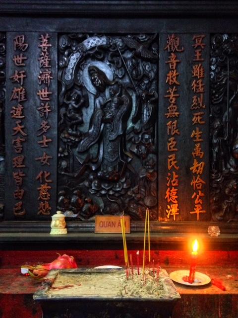 Guanyin Shrine