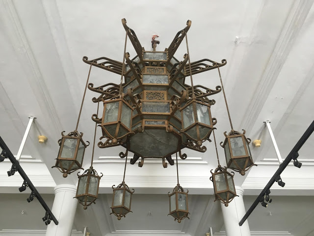 original chandalier