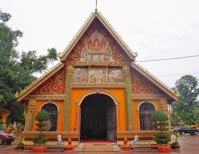 Wat Si Mueang