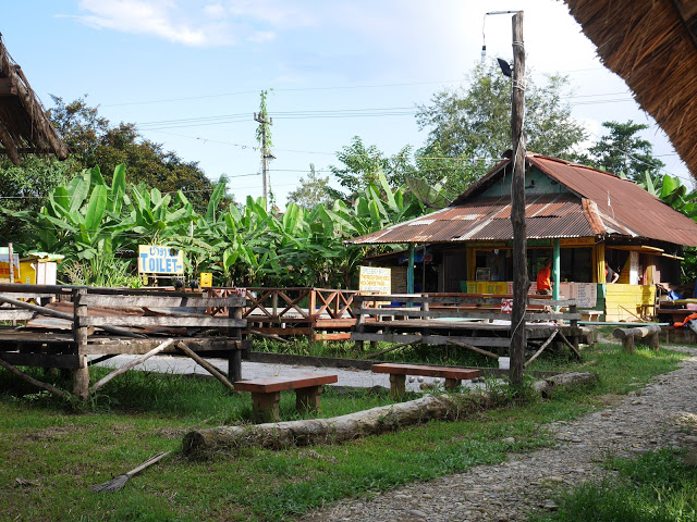 Smile Beach Bar, Vang Vieng