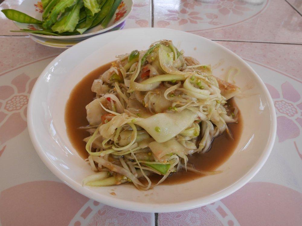 Tam Mak Houng, Luang Prabang