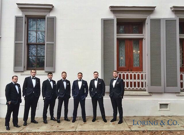 The Brat Pack! It was such fun doing the wedding for Will and Chelsea Bess. This rag tag bunch of dudes look amazing. By the way, if you're looking for a great photographer, Jamie Clayton is your man. He is the up and coming Nashville (and international) photographer.