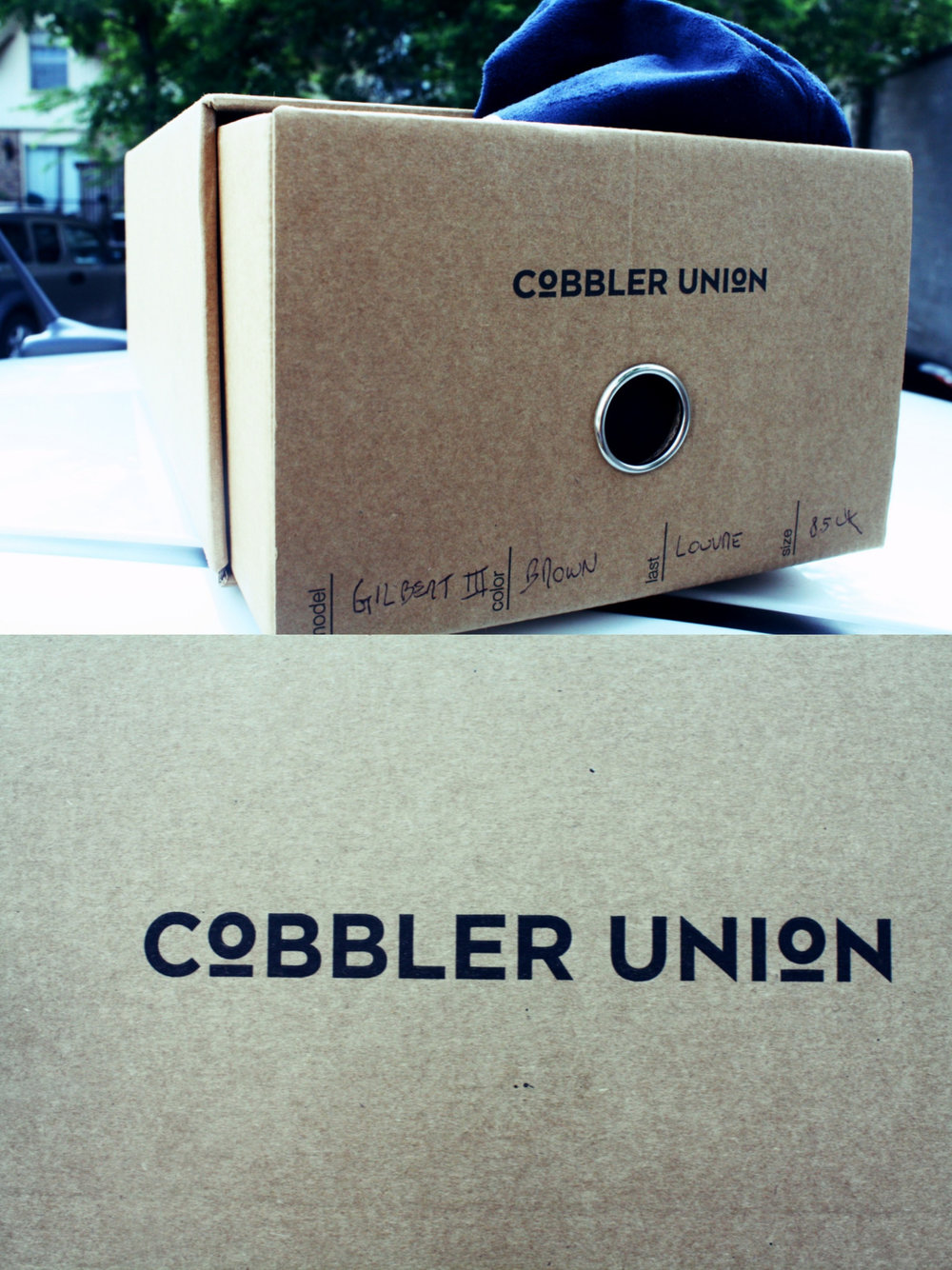 cobbler union box