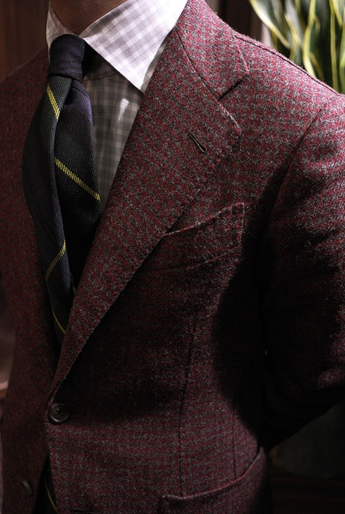 the-suit-man: Classy mens fashion and menswear inspiration for stylish men http://the-suit-man.tumblr.com/