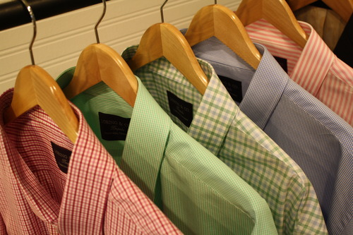 loring and co custom shirts tailored shirts