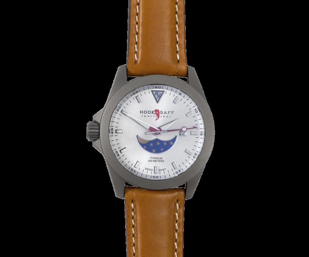 Sportfisher II MP – Silver