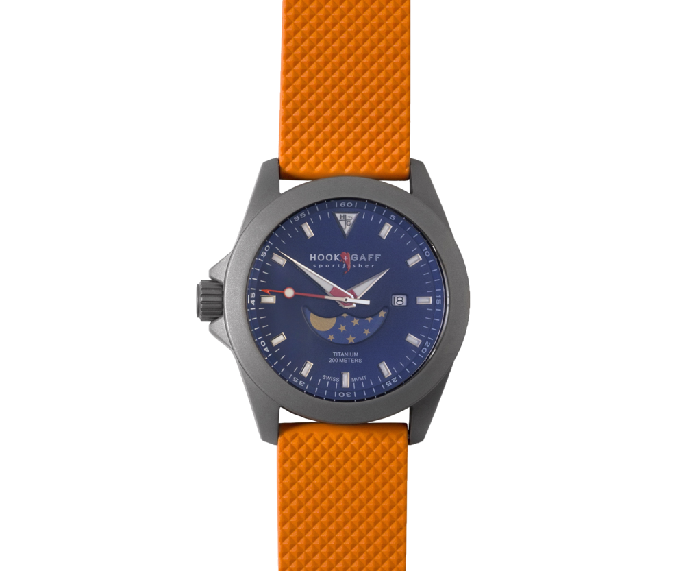 Sportfisher II MP – Blue