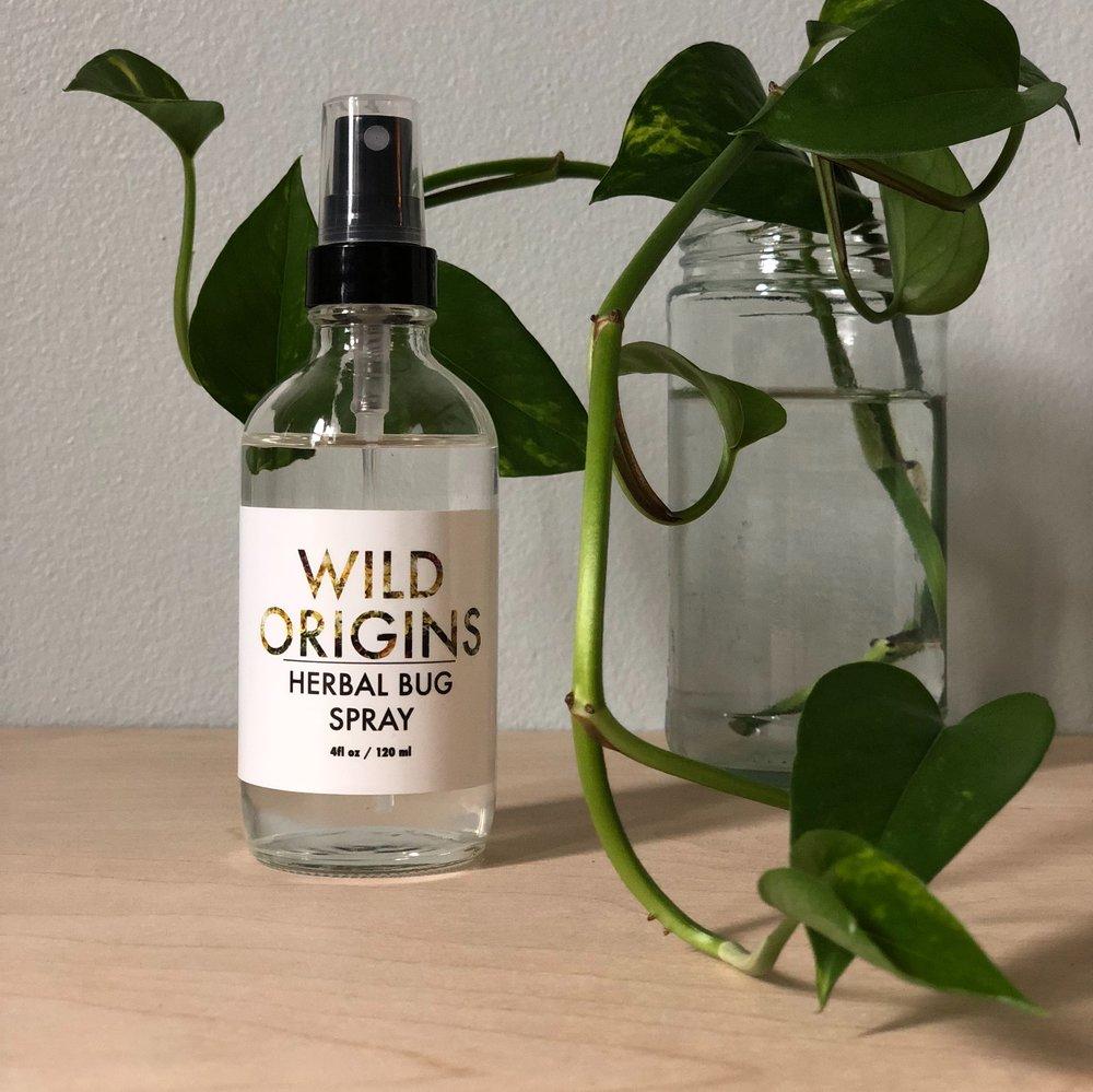 Wild Origins -
