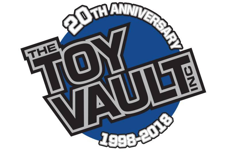 The Toy Vault