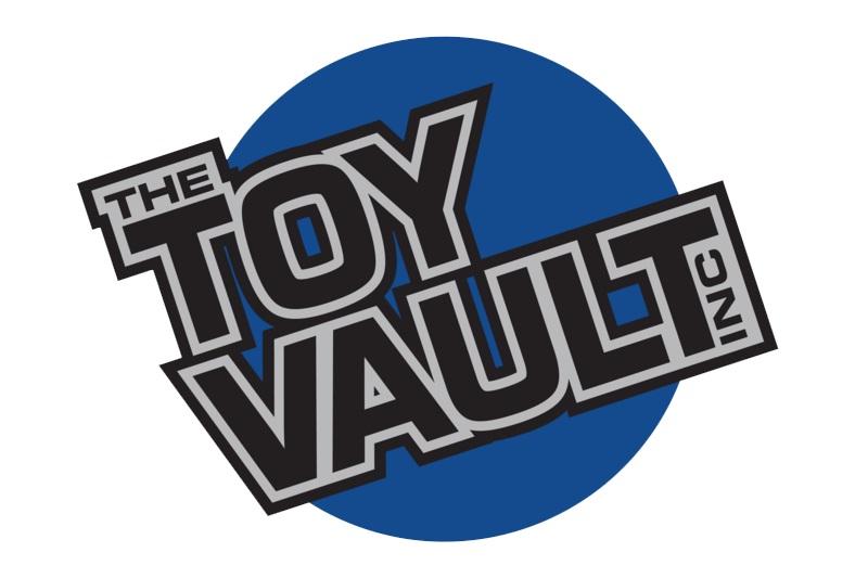 MTG Commander Tournament — The Toy Vault