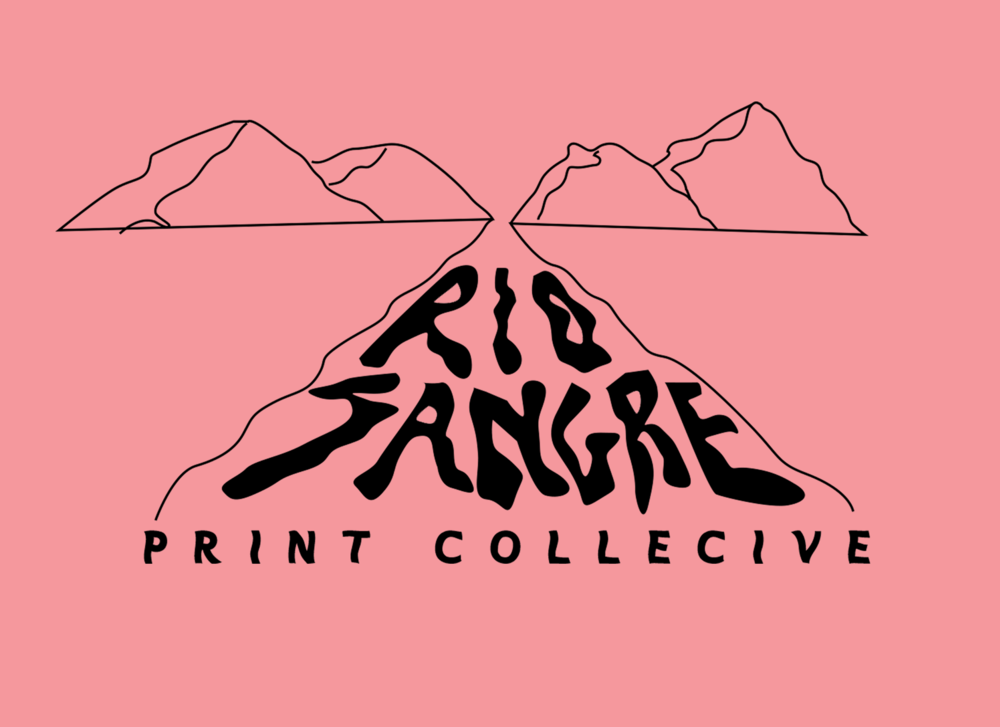 Rio Sangre Print Collective - Las Cruces, NM