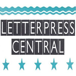 Letterpress Central - Phoenix, AZ