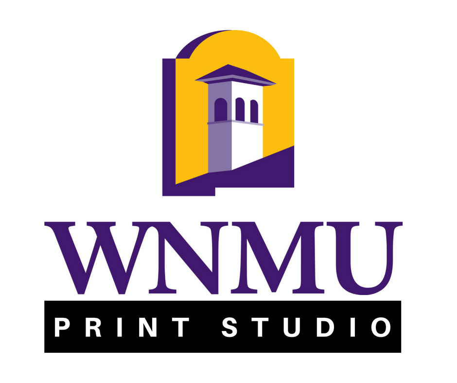 Print Studio @ WNMU - Silver City, NM