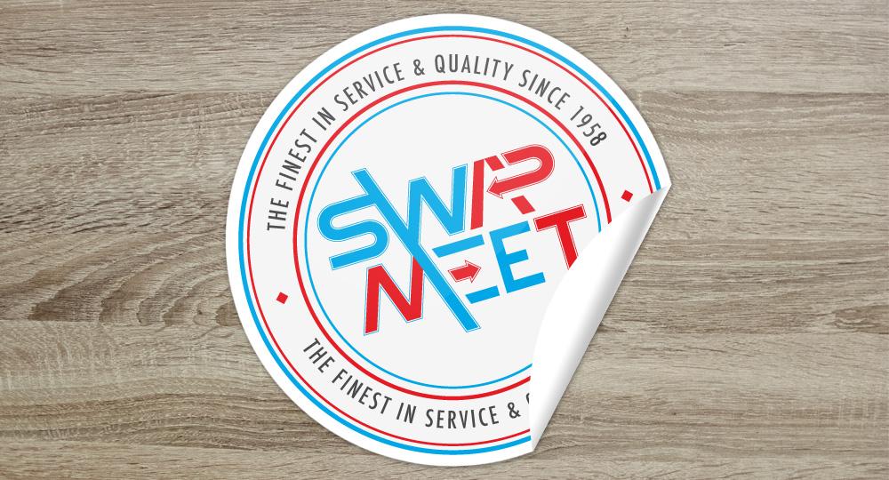 Agency: S\WAP Meet