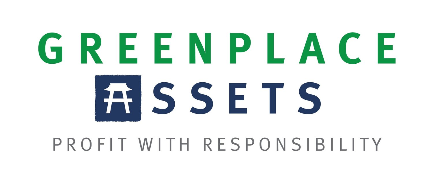 GreenPlace Assets