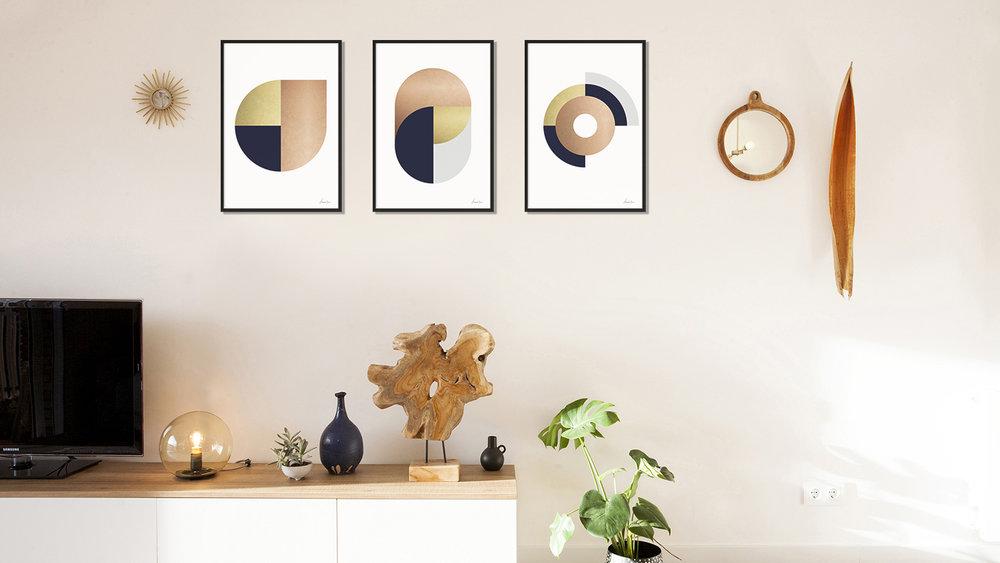 Art Prints - Pósters originales, asequibles.