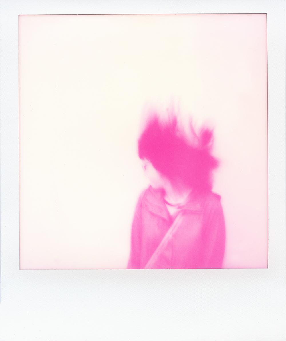 03.16.2015 ||   Ashley  on Polaroid  _