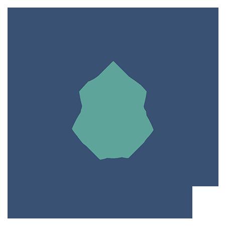Cold Off the Press emblem