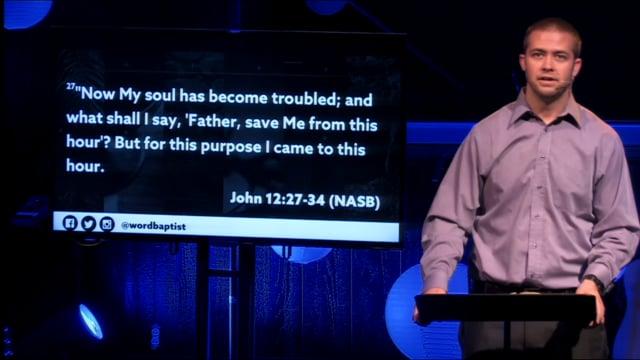 Meek King — Word Baptist Church