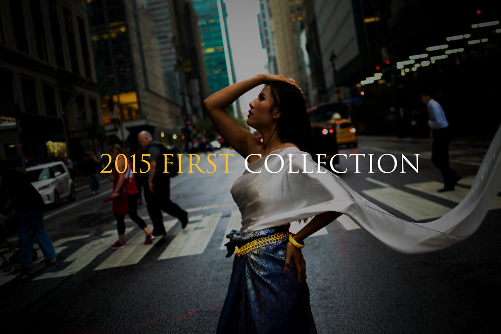 2015 First Collection