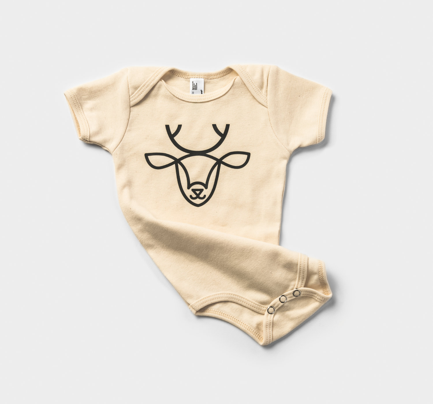 e0f03603edc0  b happy deer  b  onesie — Happy Deer Kids