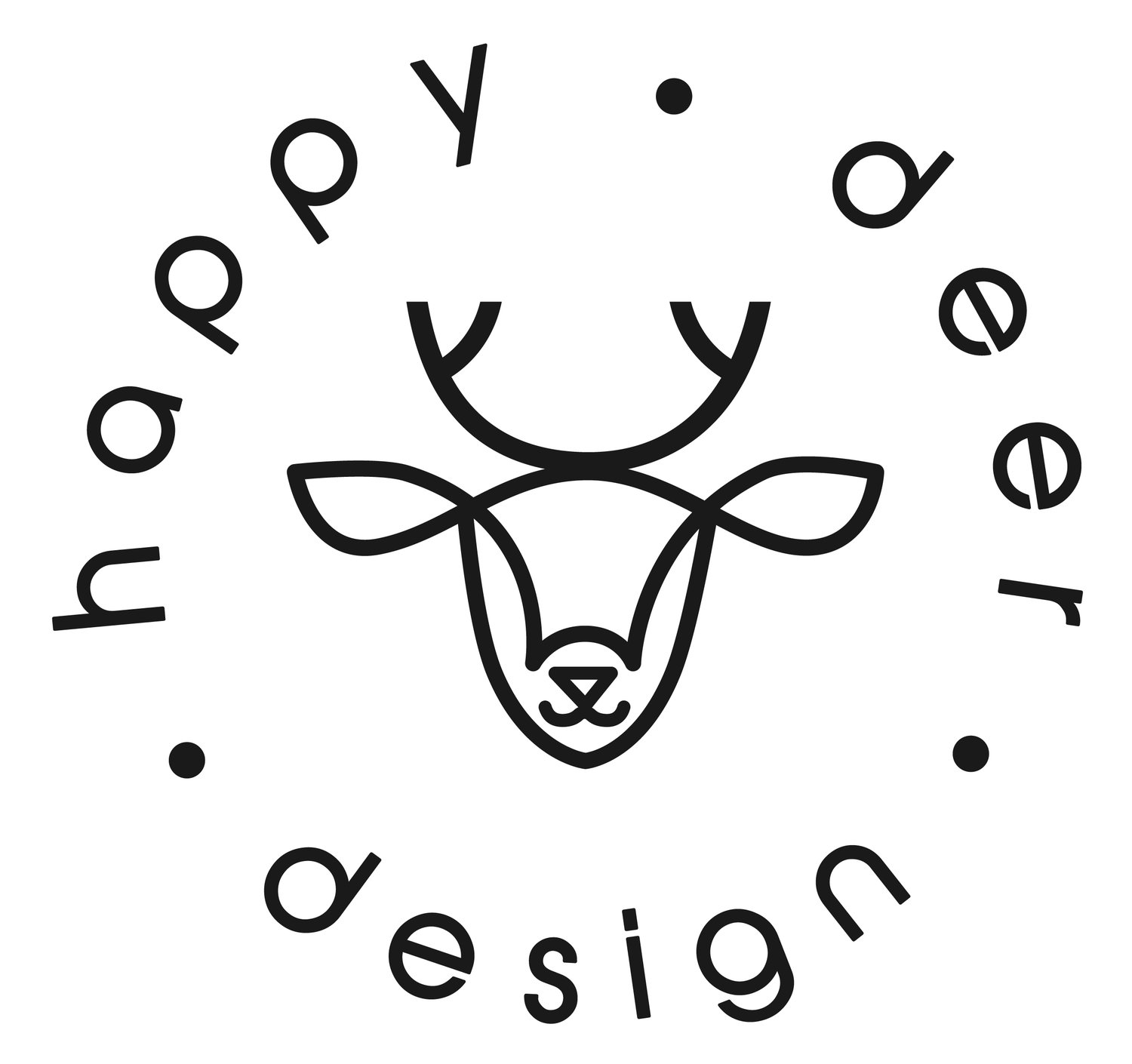 Happy Deer Design