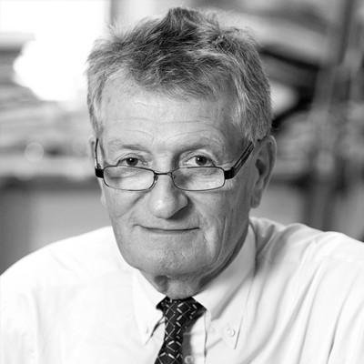 Professor Martin Tattersall AO