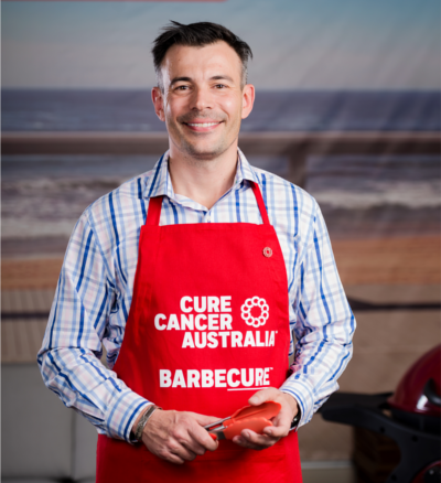 Luke Naish - CEO Barbeques Galore