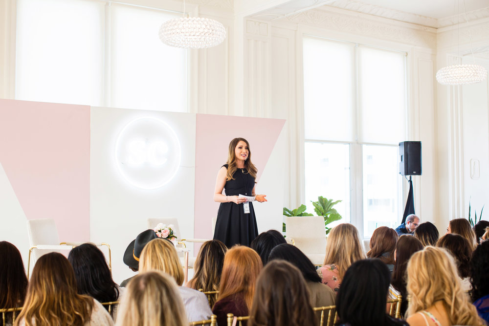 style collective conference RALEIGH & NEW YORK