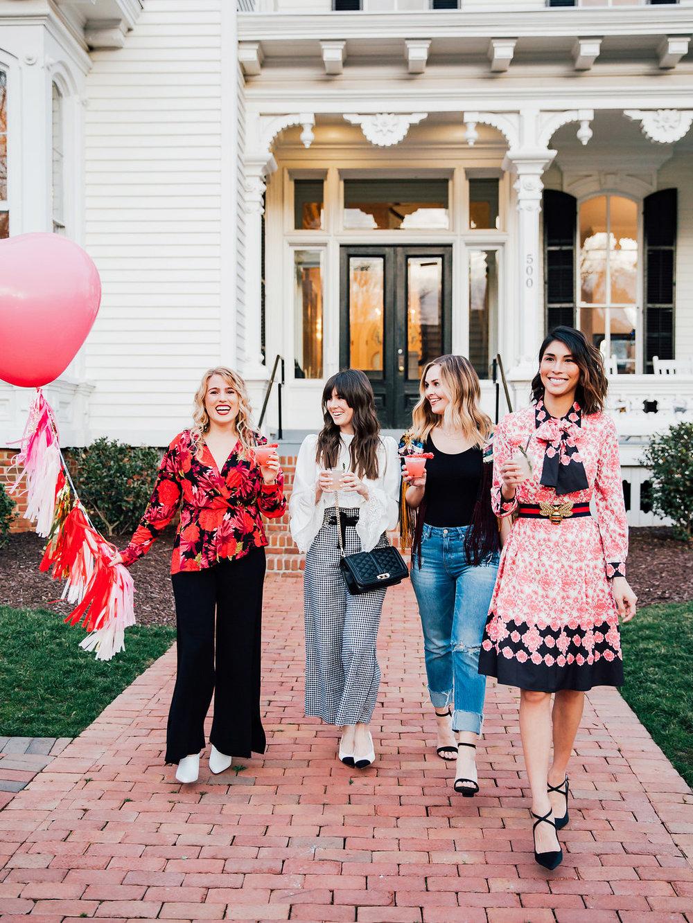 girlboss gathering '18 RALEIGH, NC