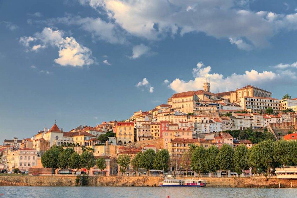Hotéis em Portugal - Coimbra - Cidades de Portugal por Joana Balaguer .jpg