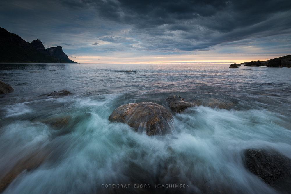 Fotokurs i Bodø. Du lærer å bruke kamerainnstillinger best mulig i ulike situasjoner. ©Bjørn Joachimsen.